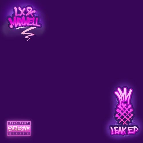 Leak EP von LX