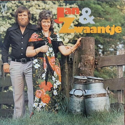 Jan & Zwaantje de Jan