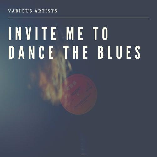 Invite me to Dance the Blues de Annie Ross