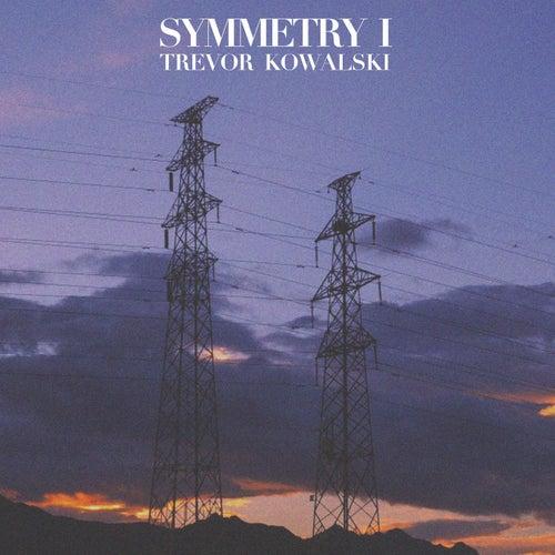 Symmetry I by Trevor Kowalski