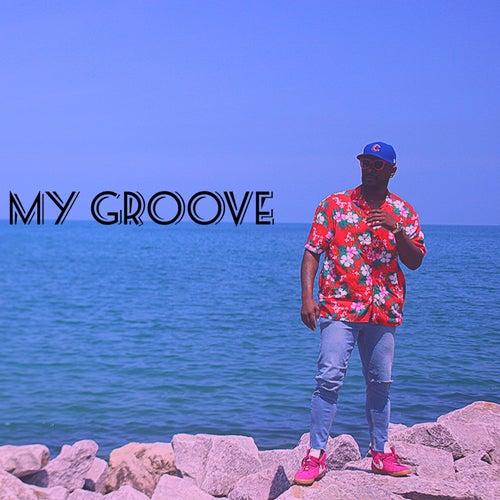 My Groove by Mark Farina