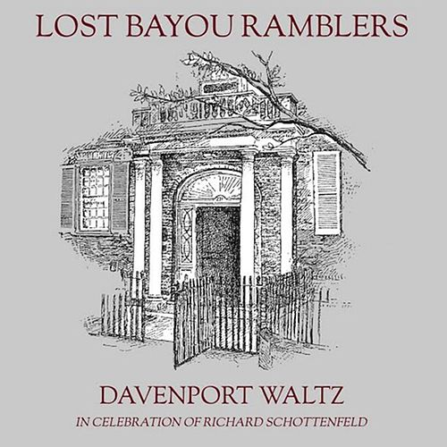 Davenport Waltz de Lost Bayou Ramblers