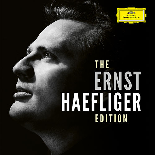 The Ernst Haefliger Edition by Ernst Haefliger
