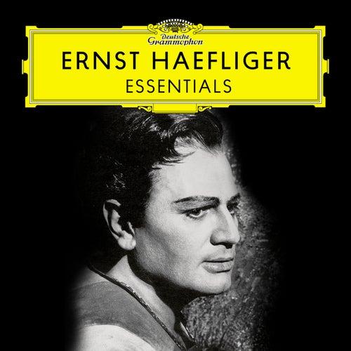 Ernst Haefliger: Essentials by Ernst Haefliger