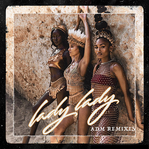 Lady Lady (ADM Remixes) de Masego
