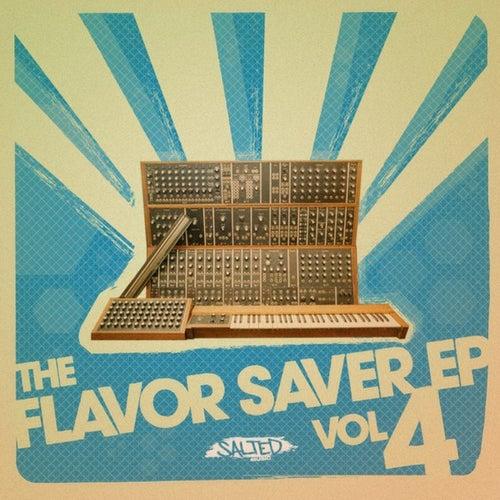 The Flavor Saver EP Vol. 4 von Various Artists