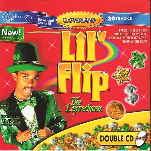 The Leprechaun (Original Version) de Lil' Flip