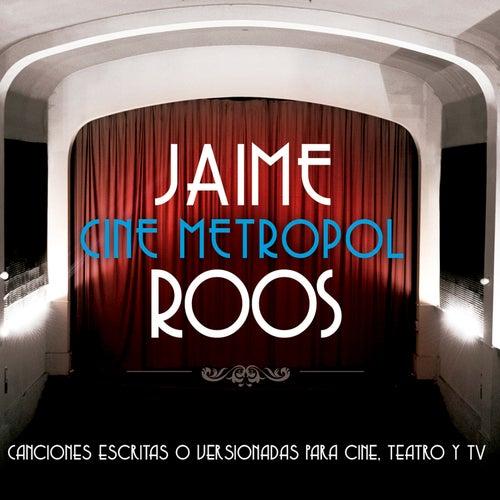 Cine Metropol by Jaime Roos