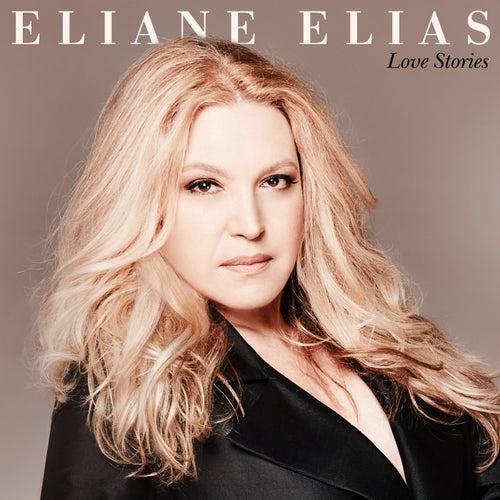 Baby Come to Me von Eliane Elias