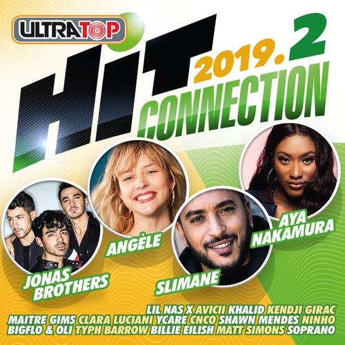 Ultratop Hit Connection 2019.2 de Various Artists