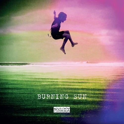 Burning Sun Remix by Kirsty Bertarelli
