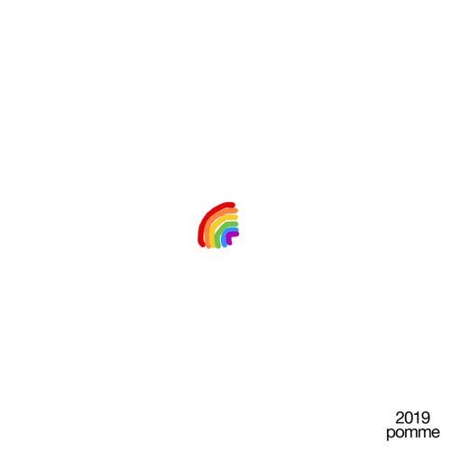 2019 de Pomme
