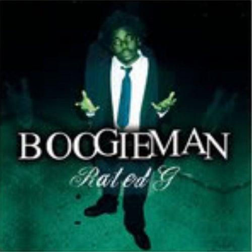 Rated-G de Da Boogie Man