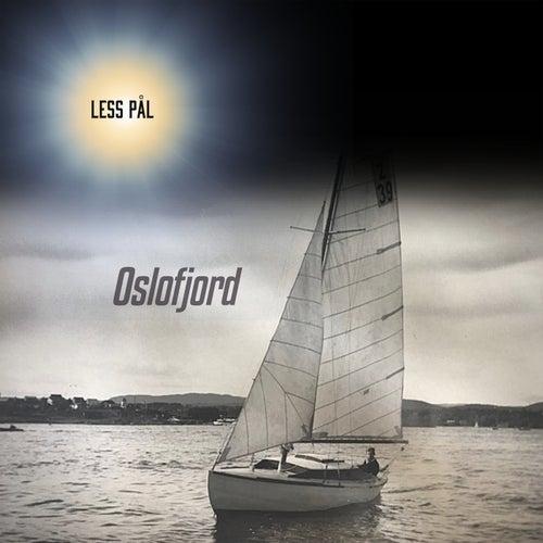 Oslofjord by Less Pål