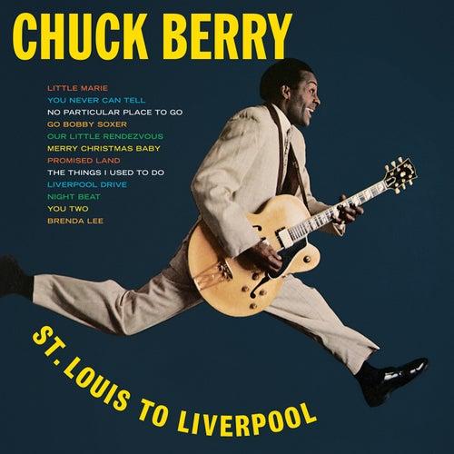 St. Louis To Liverpool de Chuck Berry