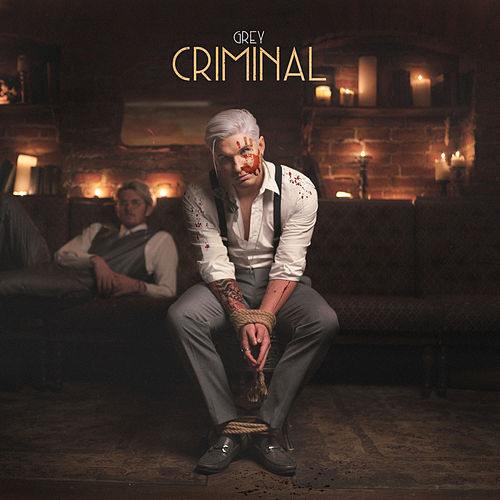 Criminal by Grey