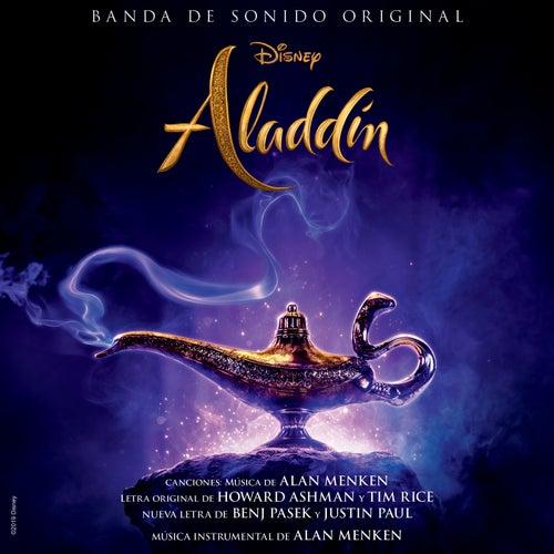 Aladdín (Banda De Sonido Original en Español) de Various Artists