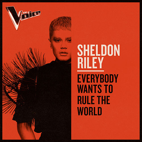 Everybody Wants To Rule The World (The Voice Australia 2019 Performance / Live) de Sheldon Riley