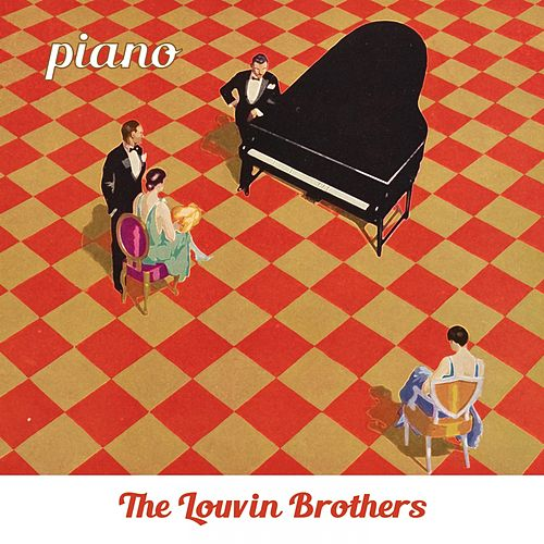 Piano von The Louvin Brothers