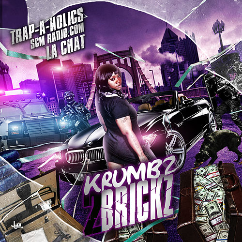Krumbz 2 Brickz de Various Artists