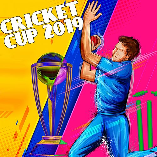 Cricket Cup 2019 von Various Artists