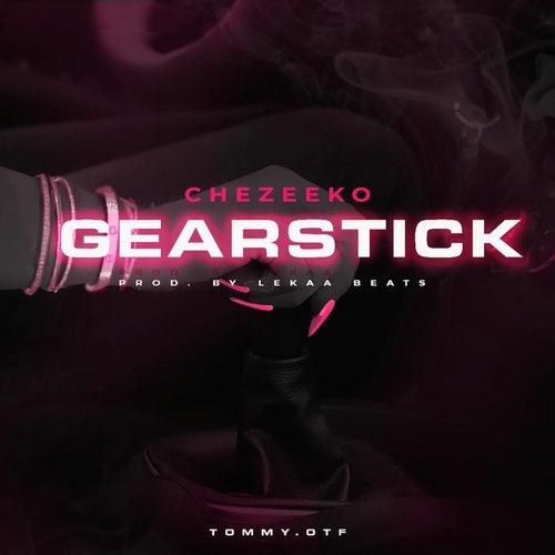 Gearstick by Chezeeko