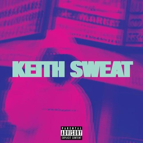 Keith Sweat by Gio Dee