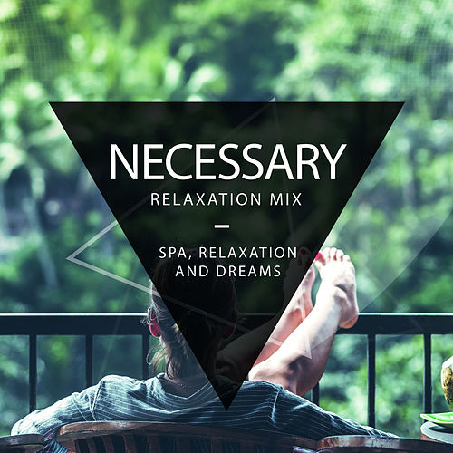 Necessary Relaxation Mix by Relaxation and Dreams Spa