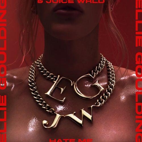 Hate Me de Ellie Goulding & Juice WRLD