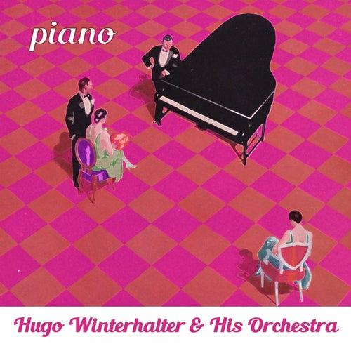 Piano de Hugo Winterhalter
