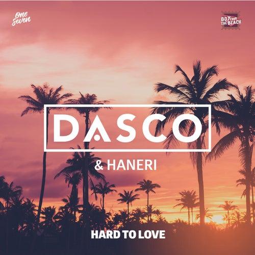 Hard To Love by Dasco