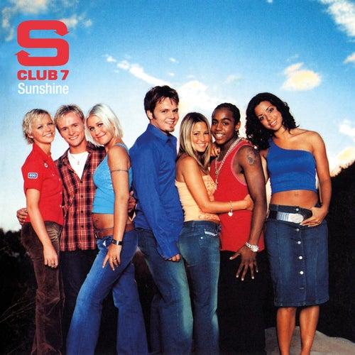 Sunshine von S Club 7
