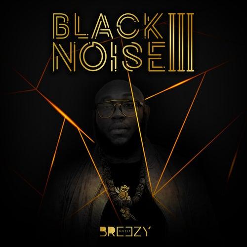 Black Noise 3 by BreezyDozit