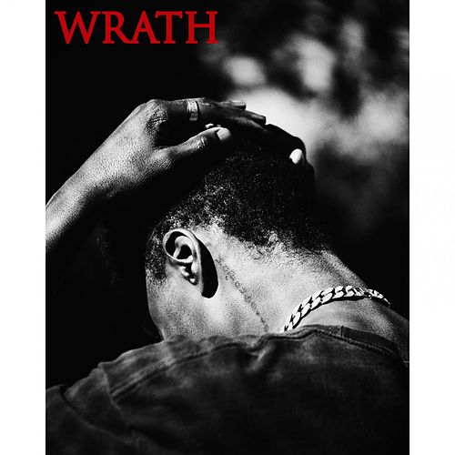 Wrath by Saint Jacque