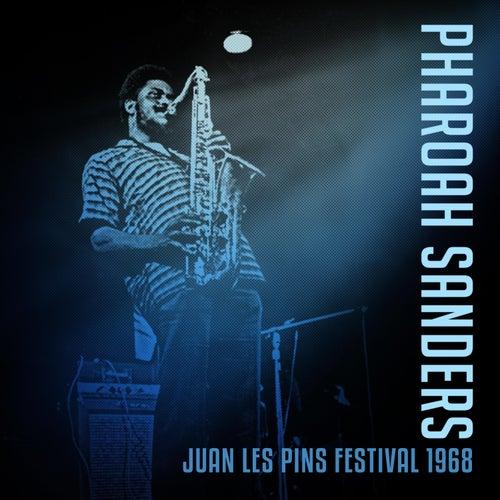 Juan Les Pins Festival 1968 by Pharoah Sanders