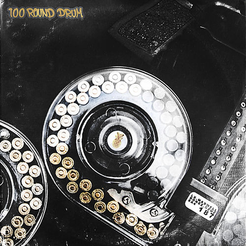 100 Round Drum de LX