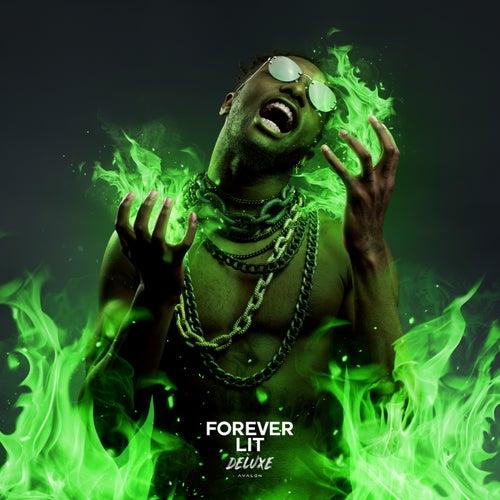 Forever Lit (Deluxe) de Dopebwoy