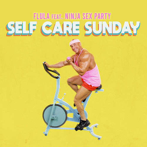 Self Care Sunday von Flula