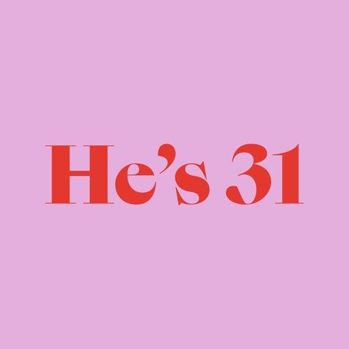 He's 31 by Geowulf