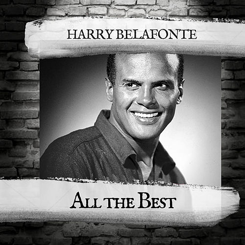 All the Best de Harry Belafonte