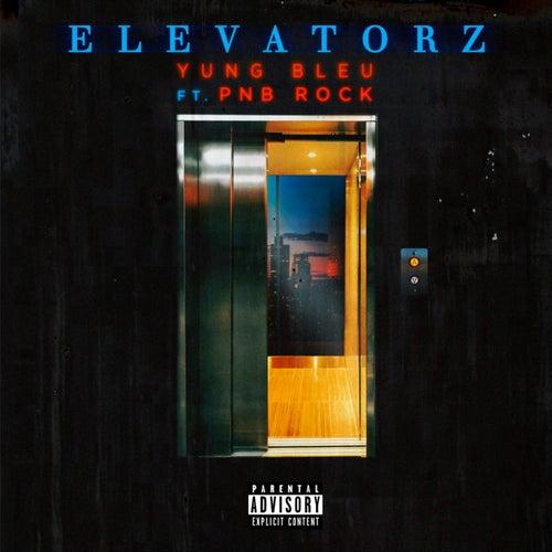 Elevatorz de Yung Bleu