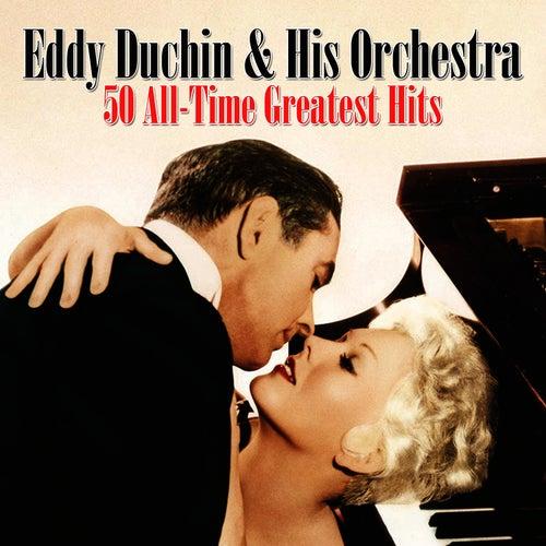 50 All-Time Greatest Hits fra Eddy Duchin