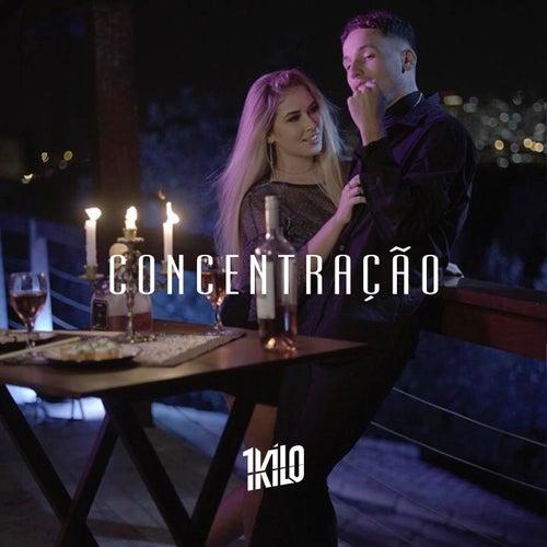 Concentração de 1Kilo