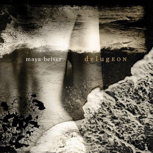 Maya Beiser: delugEON de Maya Beiser