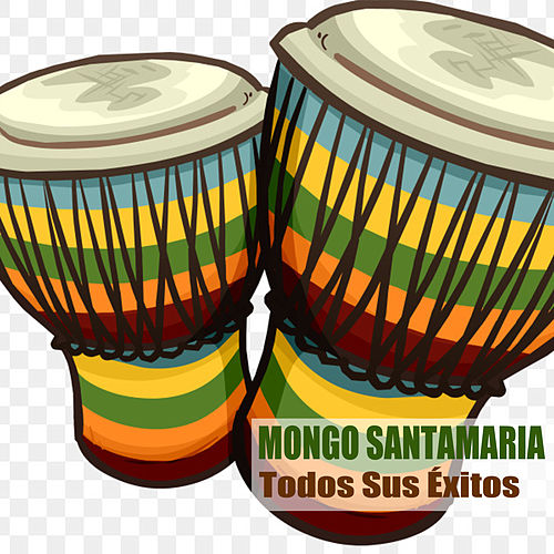 Todos Sus Éxitos (Remasterizado) de Mongo Santamaria