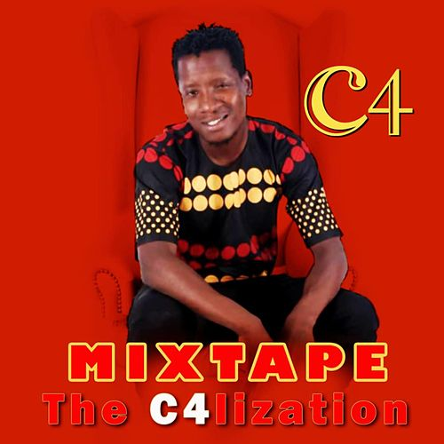 The C4lization Mixtape de C4