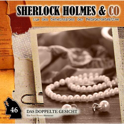 Folge 46: Das doppelte Gesicht von Sherlock Holmes & Co