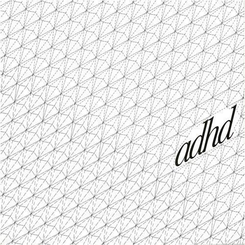 Adhd 1 von ADHD