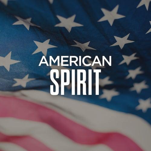 American Spirit de Various Artists