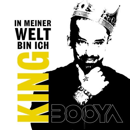 In meiner Welt bin ich King by Booya